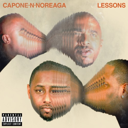 "Capone-N-Noreaga - ""In The 1st"""