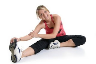 Stretching Exercises helps to Lose Weight