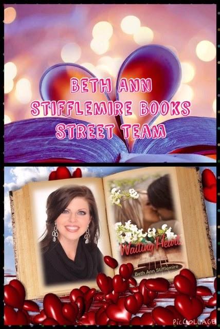 Beth Ann Stifflemire Books