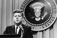 Lincoln y Kennedy: 2 magnicidios y 100 años de azar