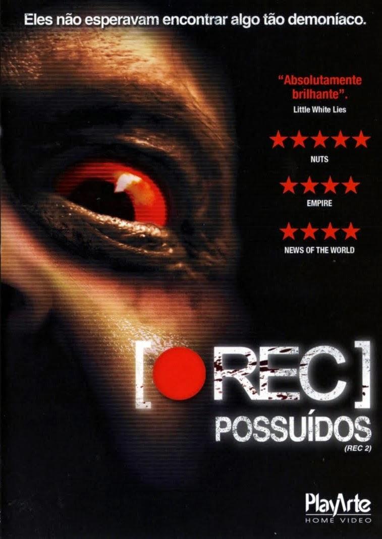 REC 2: Possuídos – Dublado (2009)