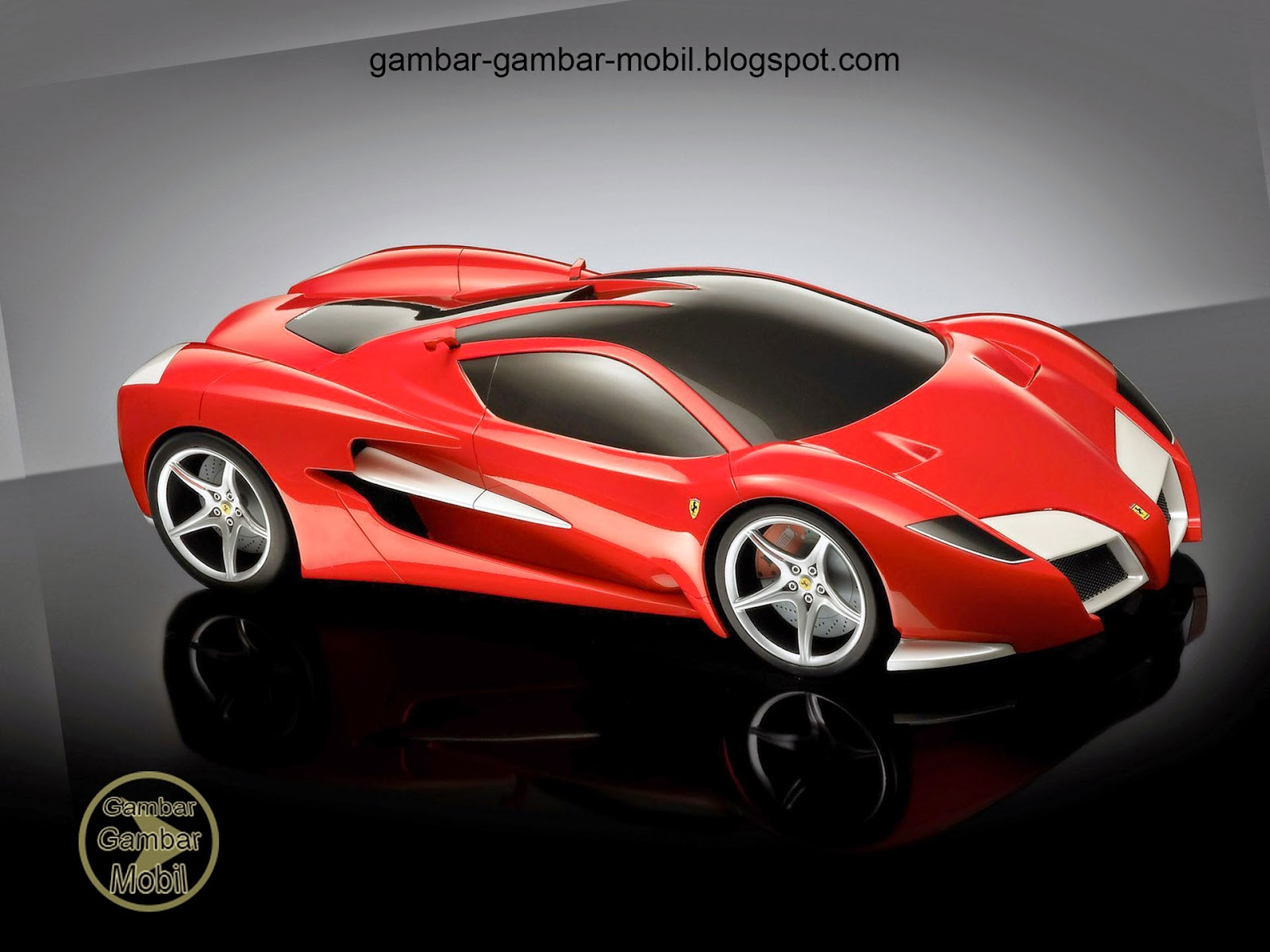 gambar mobil ferrari gambar gambar mobil. Black Bedroom Furniture Sets. Home Design Ideas