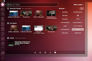 ubuntu12.04 video lens 2 Ubuntu 12.04 LTS Precise Pangolin Released, Lets Download and Install it