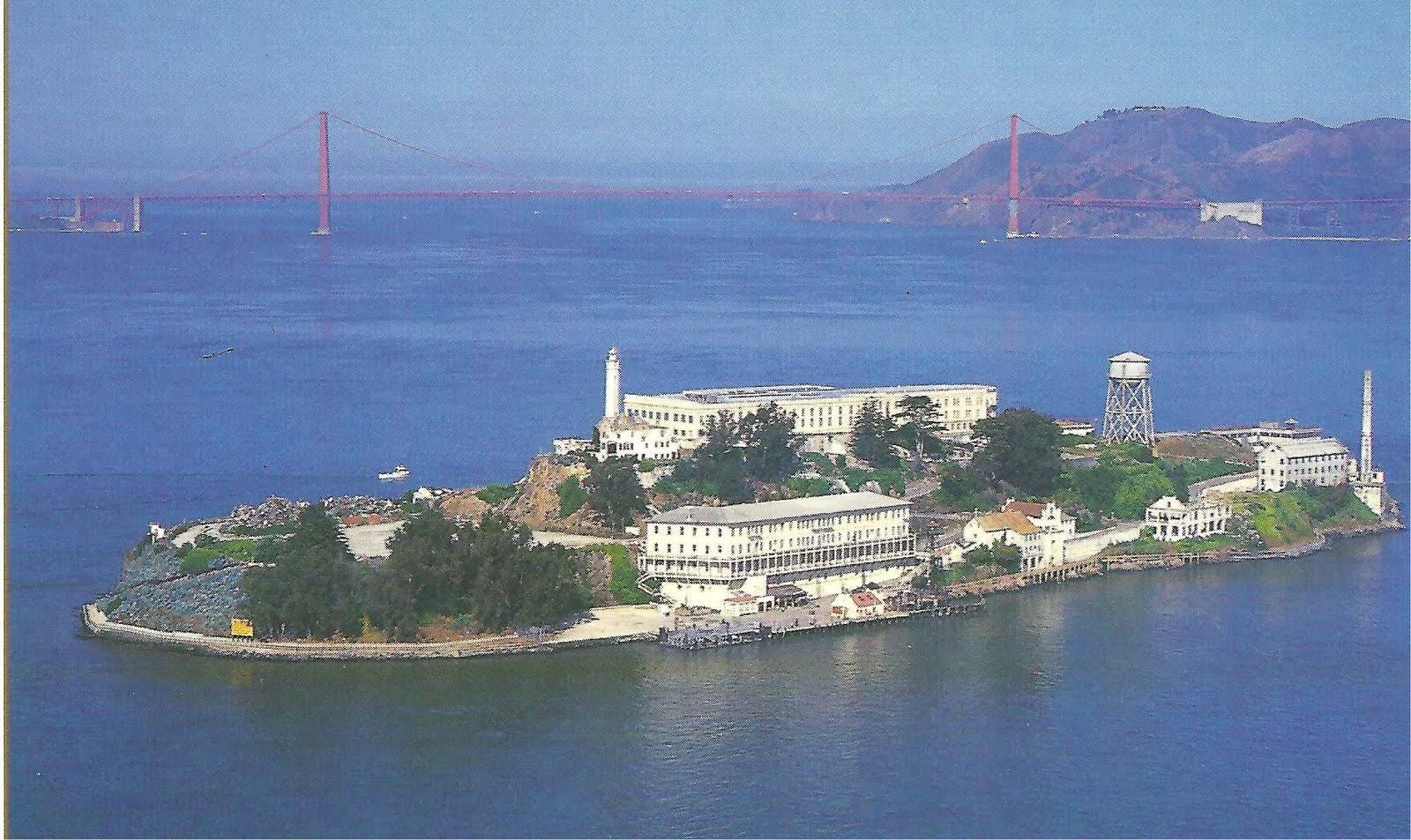Alcatraz Guards 1930 http://alslighthouses.blogspot.com/2011_05_01_archive.html