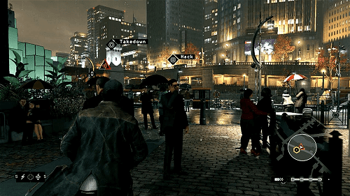 Download Watch Dogs Full Version PC Gratis 2