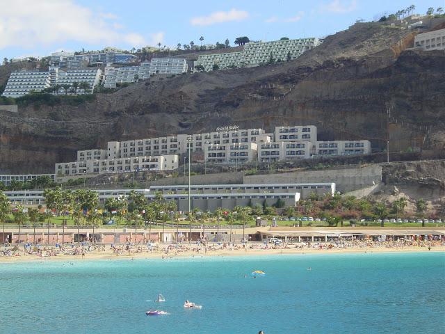 tenerife hotel apt teide mar: