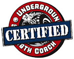 Underground Strength Certified