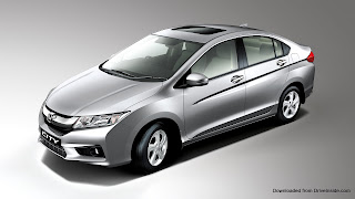 Honda City images for desktop background