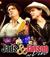 Jads e Jadson - Vol.05 - Ao Vivo