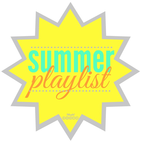 Summer Playlist @ Blissful Roots