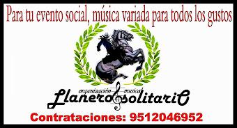 #OrganizaciónMusicalLlaneroSolitario