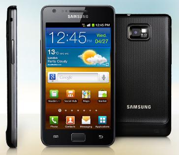 Brabyn.com: iPhone 4S vs Galaxy S2 vs Galaxy Nexus