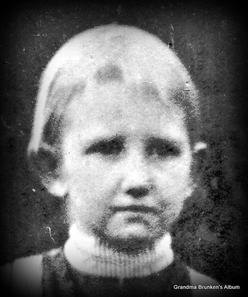 Pauline Dorothea Martensen