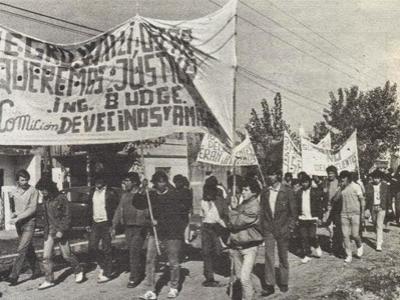 A 30 AÑOS DE LA MASACRE DE BUDGE