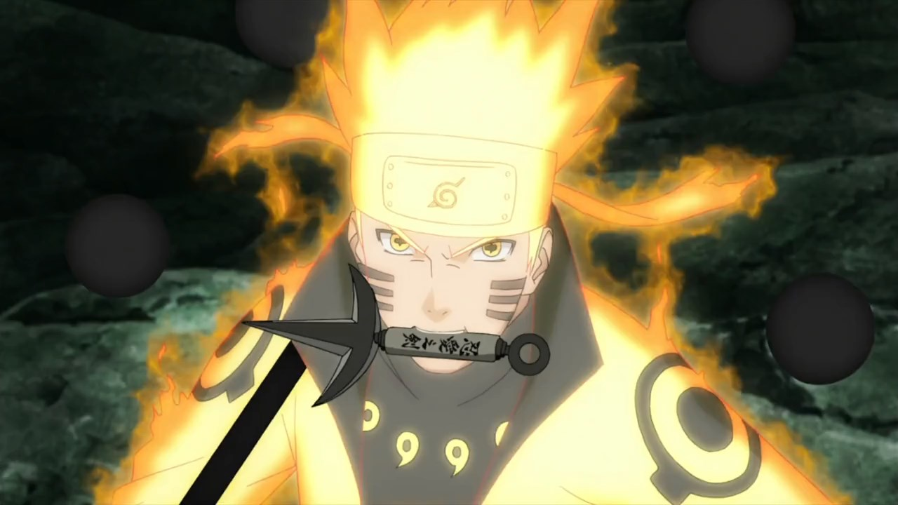 Series - Anime] Naruto Shippuden Episode 424 - Bangkit [Subtitle ...