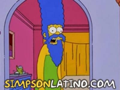 Los Simpson 13x01