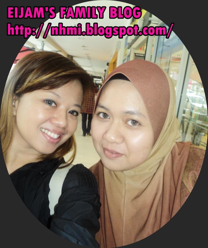 eijam 39 s family blog efb testimoni kulit halus mulus