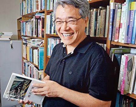 阿離訪問羅永生:栽植香港主體