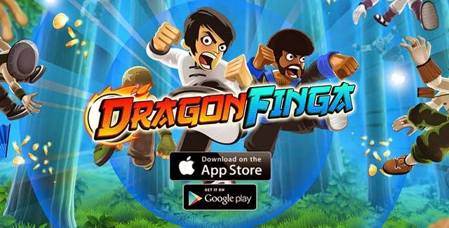 Dragon Finga v1.3.6 APK Mod