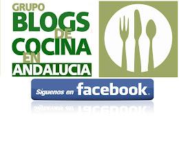 Blogs de Cocina en Andalucía