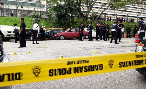 kereta rosak letupan bom perhimpunan 901 keputusan kes liwat anwar ibrahim
