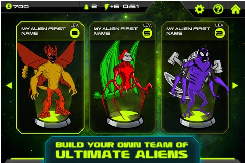 Ben 10 Mobile Games Online: Ben 10 Mobile Games: Android, iPhone