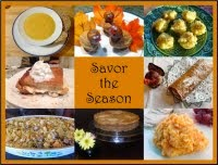 Savor the Season