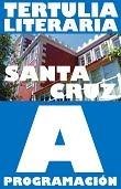 Tertulia A Santa Cruz