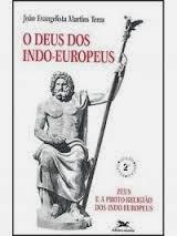 O DEUS DO INDU-EUROPEU