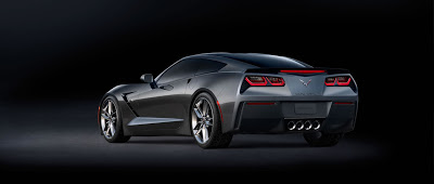 Corvette Stingray  Price on Of A Comprehensive Redesign That Will Give The European Competition