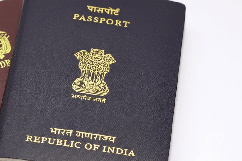 Four Documents Needed to Get Passport