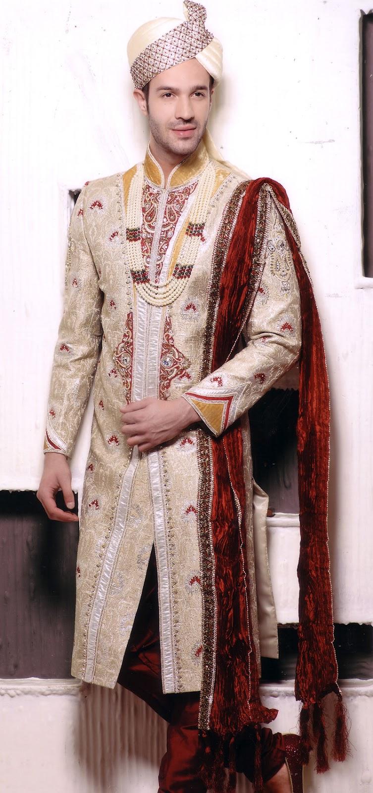 designer wedding sherwani - photo #38
