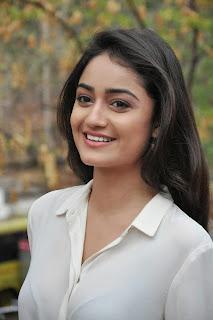 Tridha Chowdary Stills At Surya vs Surya Movie Success Meet 21.jpg