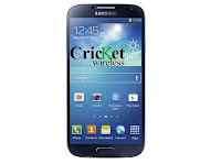 Cricket: prices and pre-orders for Samsung Galaxy S4