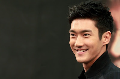 Choi Si-Won The King of Dramas