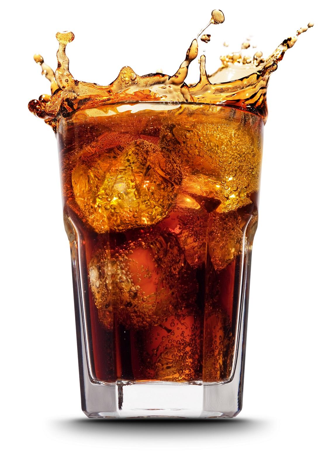 mercatlán: ¿Qué contienen los refrescos?