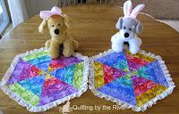 Rainbow table topper