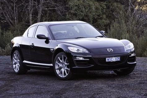 2015 Cool New Mazda RX-8