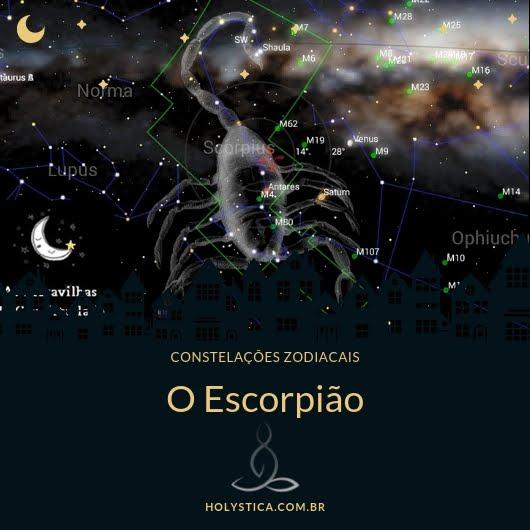 O Escorpião