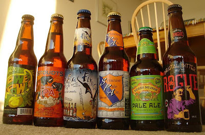 Estilos de Cerveza Ale