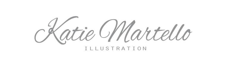 Katie Martello's Illustration Blog