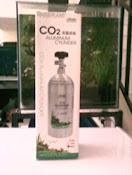 TABUNG CO2 CYLINDER 3 LITER ISTA