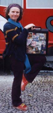 KÁTIA HORN - 2001