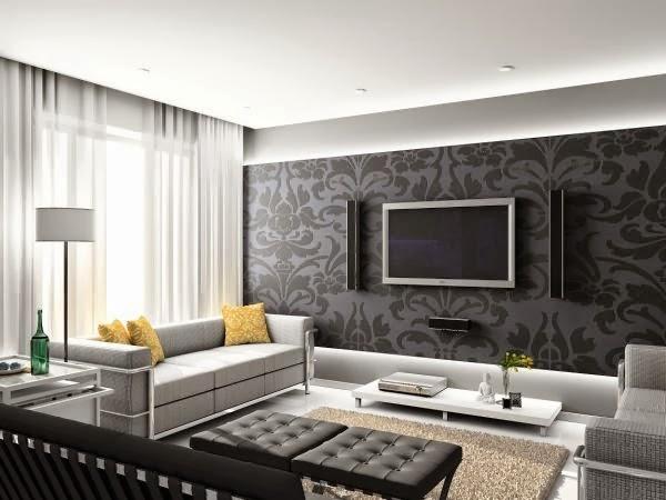 Sebagai bahan refernsi Anda dalam mendesain interior rumah minimalis berikut ini adalah beberapa contoh desain interior rumah minimalis: & Desain Rumah Minimalis: Desain Interior Rumah Minimalis 2015