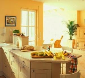 Architettura feng shui torino gli ambienti della casa - Feng shui cucina ...