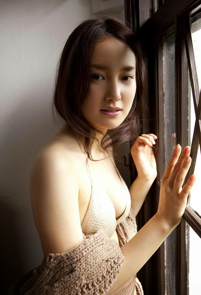 natsuko nagaike sexy nude pics 04