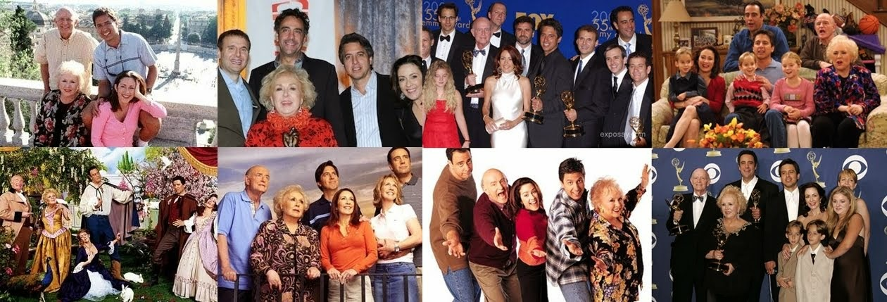 Everybody Loves Raymond Brasil