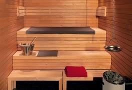 Sauna, caldura care vindeca