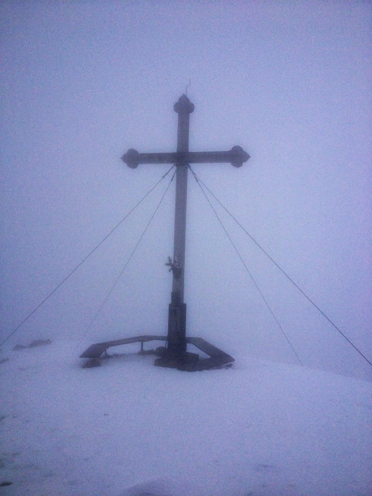 Winterwanderung Hirschberg 01