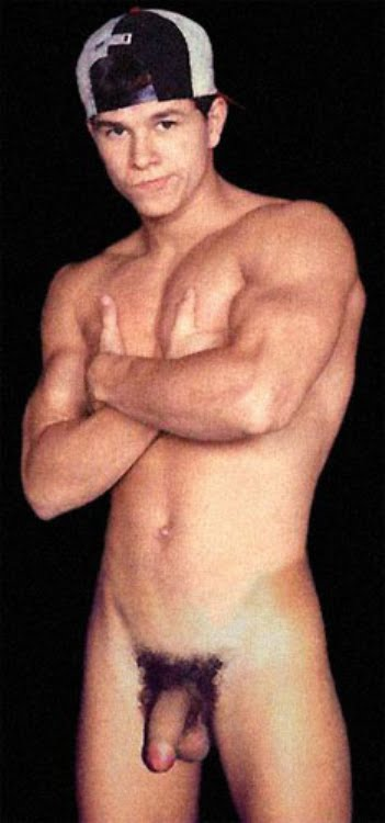 Mark Wahlberg Nude 13 Inches / Boogie Nights